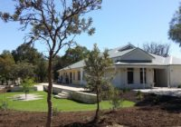 MODERN & STUNNING HOME ON 1 ACRE