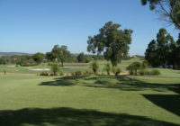 FURNISHED APARTMENT OVERLOOKING GOLF COURSE - UNIT 52